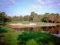 Riverwood golf course.